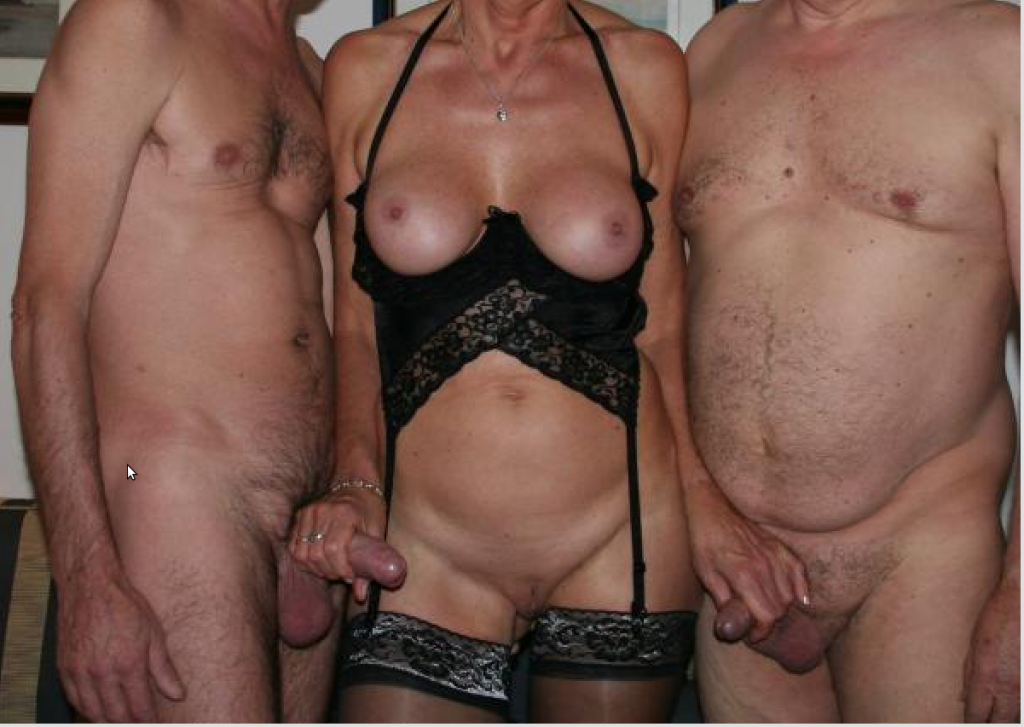 menage a 3 avec un homme bi...